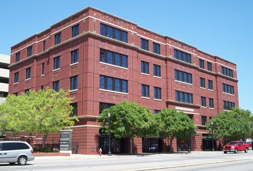 1411 Gervais building