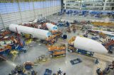 Trump to attend 787-10 rollout in Charleston