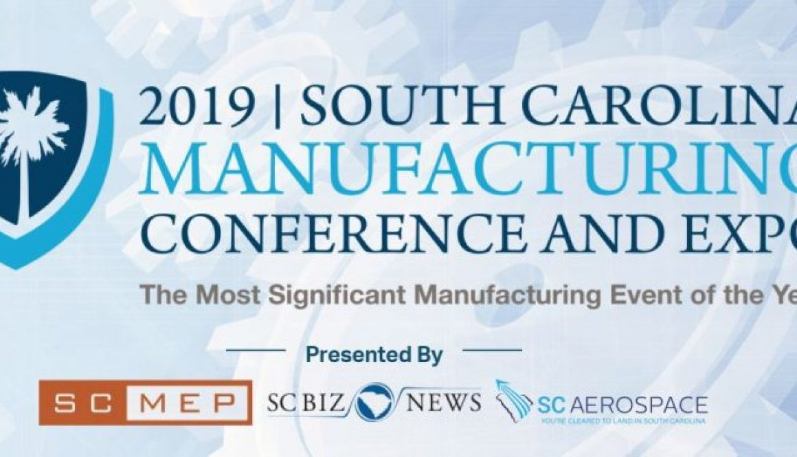 Manufacturing Conference 2019 Image